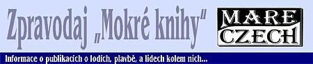 Mare Czech - Mokré knihy